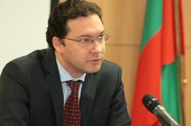 In Bulgaria voiced the position on the Crimea and sanctions against Russia