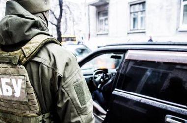 НАБУ разоблачило на взятке в 5 тысяч долларов чиновника ГПУ