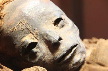 Ученые нашли в мумии смертельный вирус