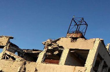 В оккупированном Донецке шахту режут на металл