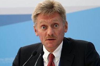 Кремль отреагировал на заявление советника Трампа о Крыме