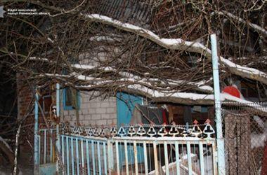 В Ровенской области пенсионер жил в доме с трупом в погребе