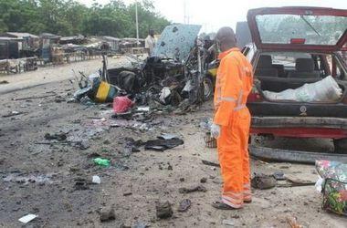 56 погибших: теракт на рынке в Нигерии устроили школьницы-смертницы