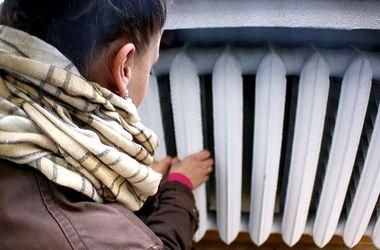Tusentals invånare i Krim tvingas gå utan värme