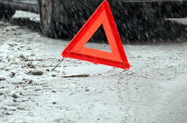 V regionu Lvově, došlo k smrtelné dopravní NEHODY