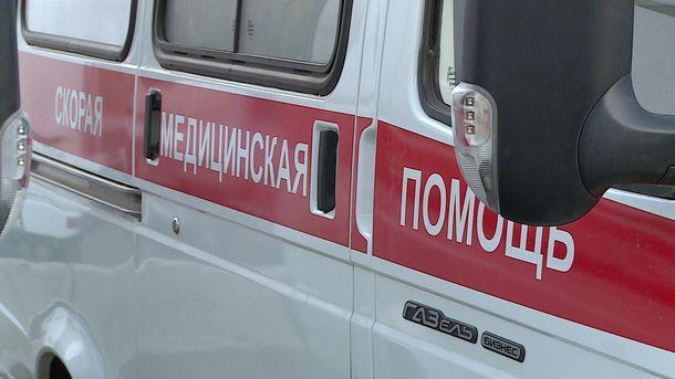 Ребенок умер в больнице. Фото: sunhome.ru