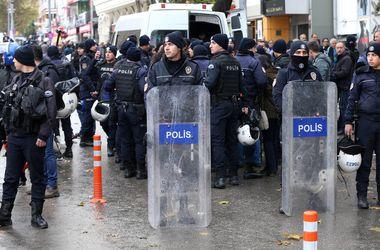 "У стадиона ""Бешикташа"" в Стамбуле совершен теракт"