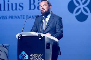 DiCaprio and trump: how did your talks
