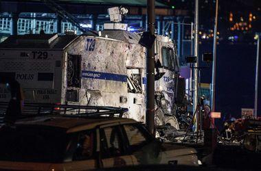 Украинцев среди пострадавших во время теракта в Стамбуле не было