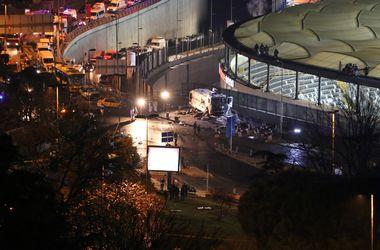 Один из взрывов в Стамбуле мог исполнить смертник