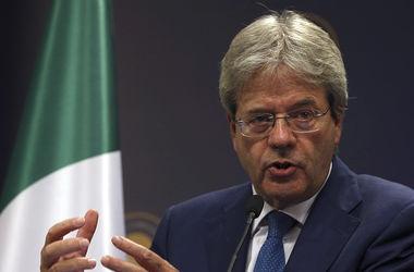 Италия получила нового премьер-министра