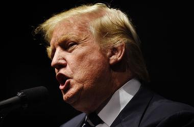 """Трамп считает """"смехотворными"""" заявления о вмешательстве РФ в выборы США"""