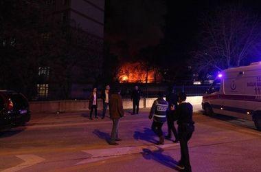 Ответственность за  теракт в Стамбуле взяла курдская группировка