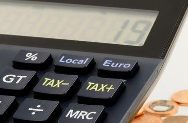 Минфин Украины готовит налоговую стратегию