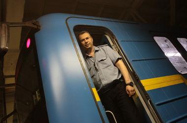 В Киеве могут ограничить вход на станции метро из-за футбола