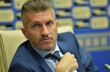 Итальянец Баранка возглавил Комитет по этике и честной игре ФФУ