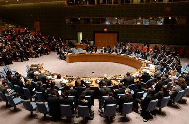 Совбез ООН принял новую резолюцию по терроризму