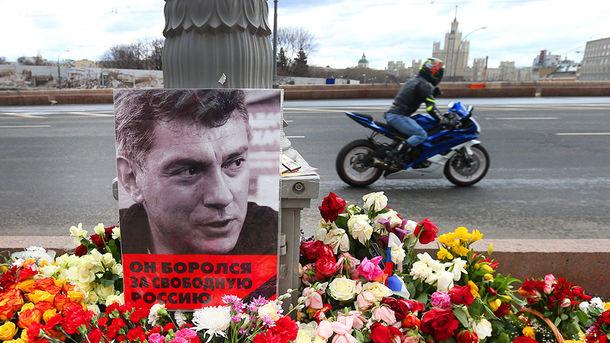 РФвыплатит обвиняемому поделу обубийстве Немцова €6 тыс компенсации