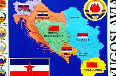 Футбольные клубы из бывшей Югославии презентовали Балканскую лигу
