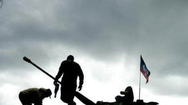 НаДонбассе занеделю ликвидирован 21 боевик,