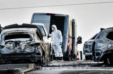 Дерзкое ограбление: воры украли из инкассаторской машины 70 кг золота