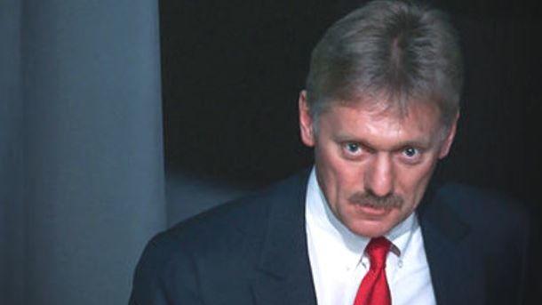 Песков подтвердил присутствие Вагнера вКремле