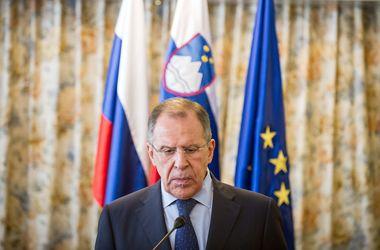 Лавров жестко ответил на призывы Олланда и Меркель прекратить кровопролитие в Алеппо