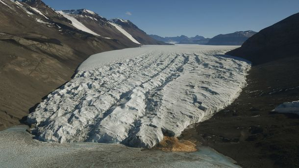 Ученые сообщили онеобходимости экстренного охлаждения планеты