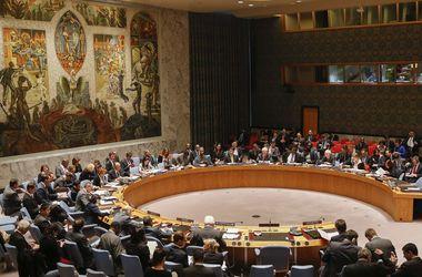 Франция созывает экстренное заседание ООН