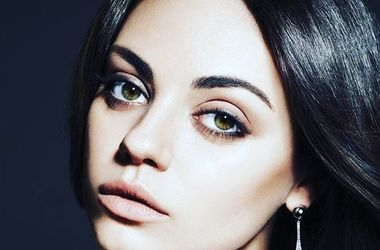 Актриса украинского происхождения попала в ТОП-10 самых прибыльных звезд Голливуда