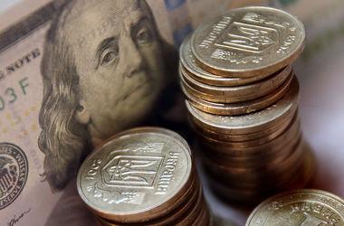 Курс доллара в Украине просел после резкого роста
