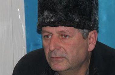 Чийгоз призвал предоставить Крыму статус крымскотатарской автономии