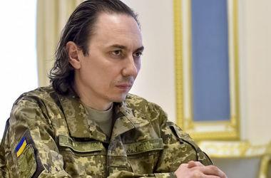 Украинский полковник Безъязыков ответил на обвинения в измене