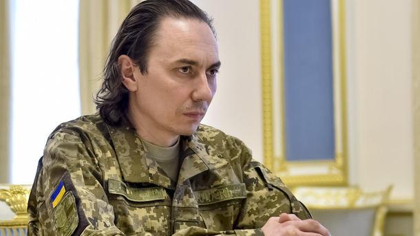 Полковник Безъязыков пояснил, почему носил российскую форму вплену