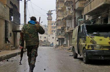Катастрофа в Алеппо: Эрдоган созывает Генассамблею ООН на срочное заседание