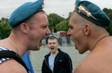 РФ планирует перебросить в Крым батальон ВДВ