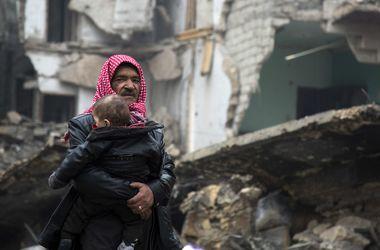 Ад Алеппо: кто воюет в Сирии и почему гибнут мирные жители