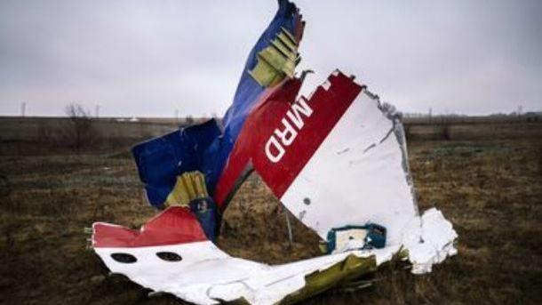 Следствие установило около ста человек, причастных к погибели рейса MH17— прокуратура