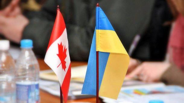 Нижняя палата Канады поддержала соглашение оЗСТ с государством Украина