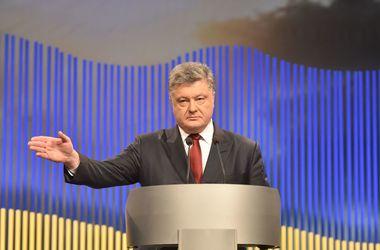 Порошенко прокомментировал переговоры Савченко c главарями боевиков: мне очень жаль