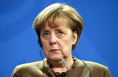 Меркель призвала Путина к возобновлению перемирия в Алеппо