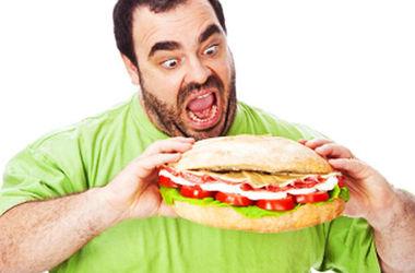 Опасность лишнего веса: сон без кислорода и развод