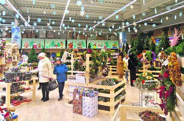 Цена праздника: почем елки в Одессе