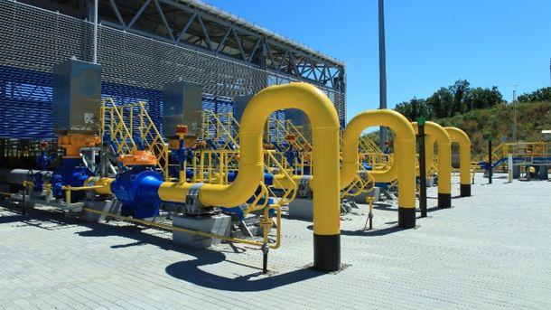 «Газпром» оспорил решение киевского суда оштрафе в6,8 млрд долларов