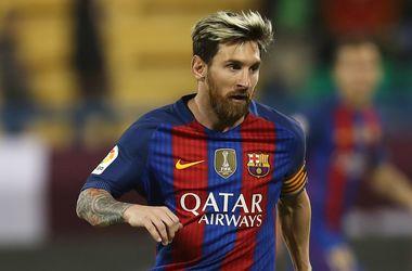 """""""Барселона"""" готова платить Месси 35 миллионов евро в год"""