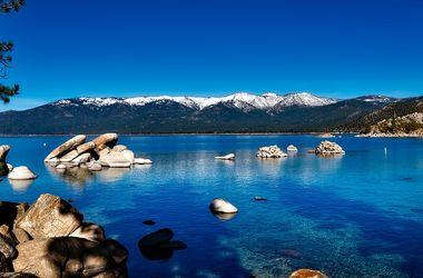Ученые вычислили общий объем воды всех озер на планете