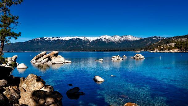 Ученые назвали страну снаибольшим количеством озер