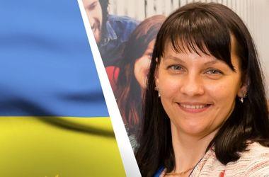 Украинка стала одним из лучших учителей мира и может выиграть миллион