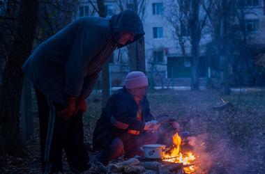 Жителей Крыма призвали экономить из-за дефицита и терпеть