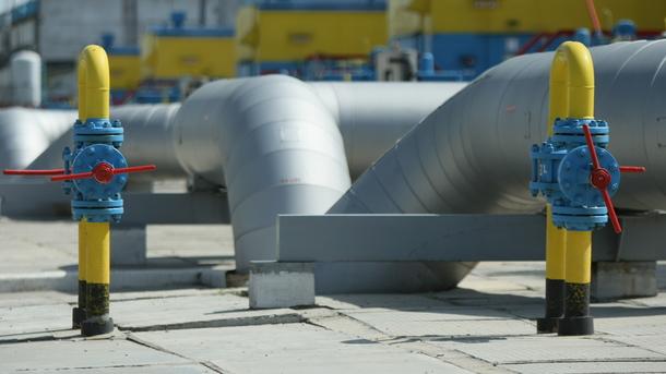 «Нафтогаз» обвинил «Газпром» вподготовке газового кризиса